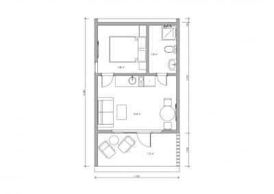 BarnHouse 30